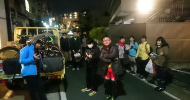 2017年3月11日(土)彩湖エンデューロ4時間~bikeportRacingTeam~レースレポート