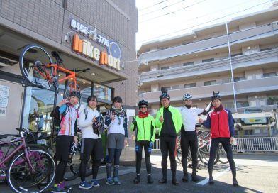 緊急‼ 3月19日(月) bikeport横浜西口店WeeklyRide~初級編~㏌鎌倉